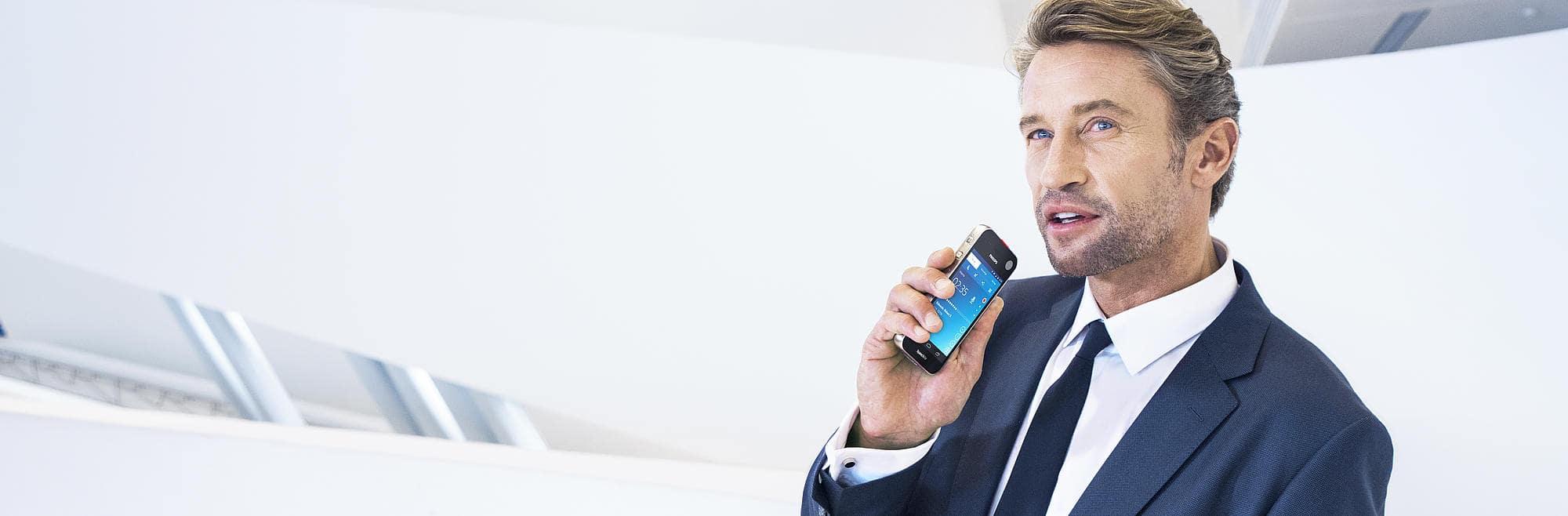 voice recorder smartphone