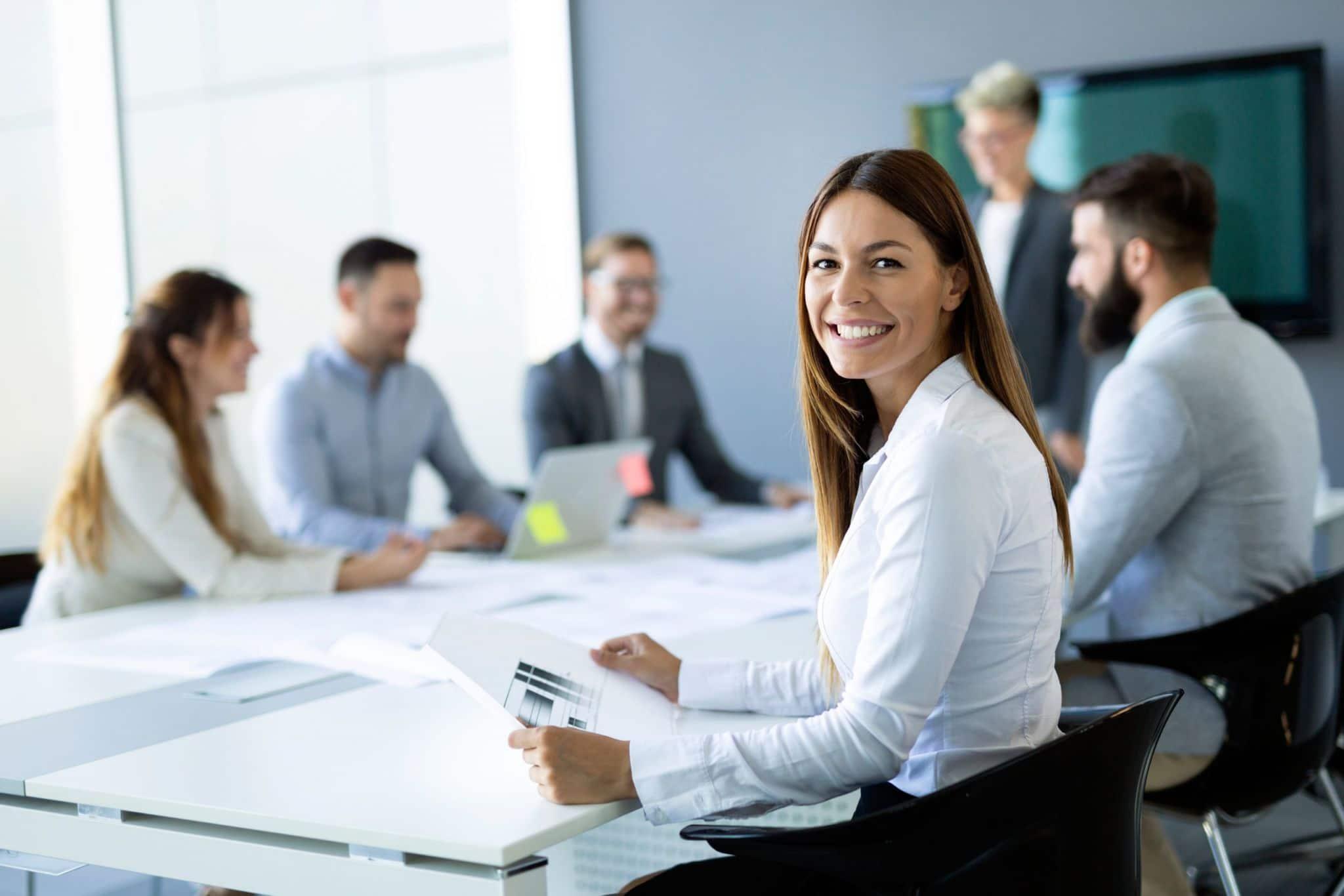 Ra-Micro leistungen Meeting