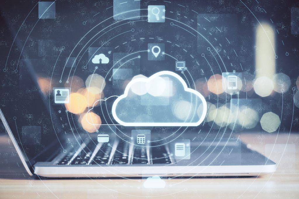 Leistungen Cloud