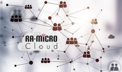 cloud Wolke ra-micro