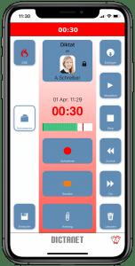iPhone-aufnahmemodus-deutsch