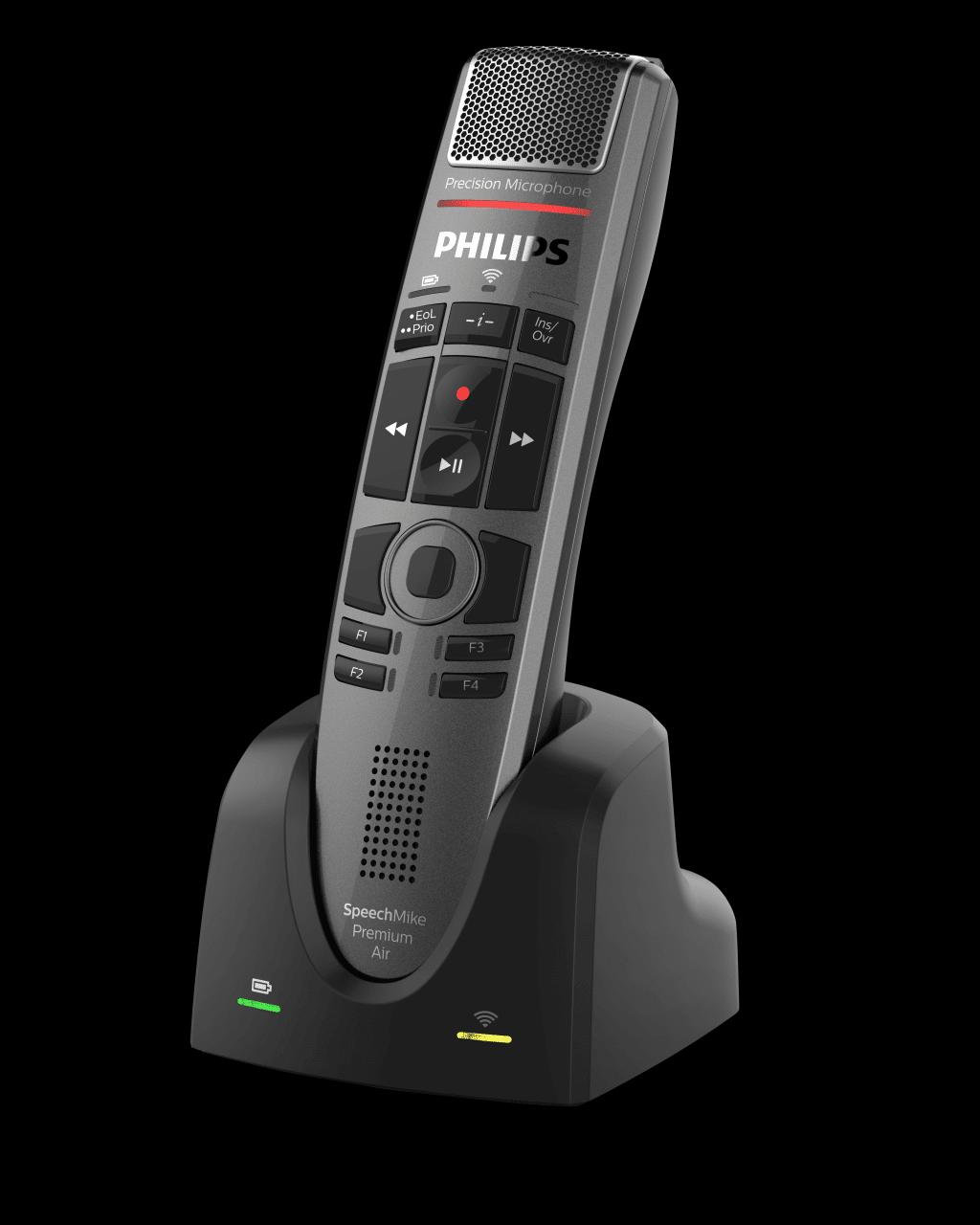 smp4000 philips speechmike premium air ts2 rgb